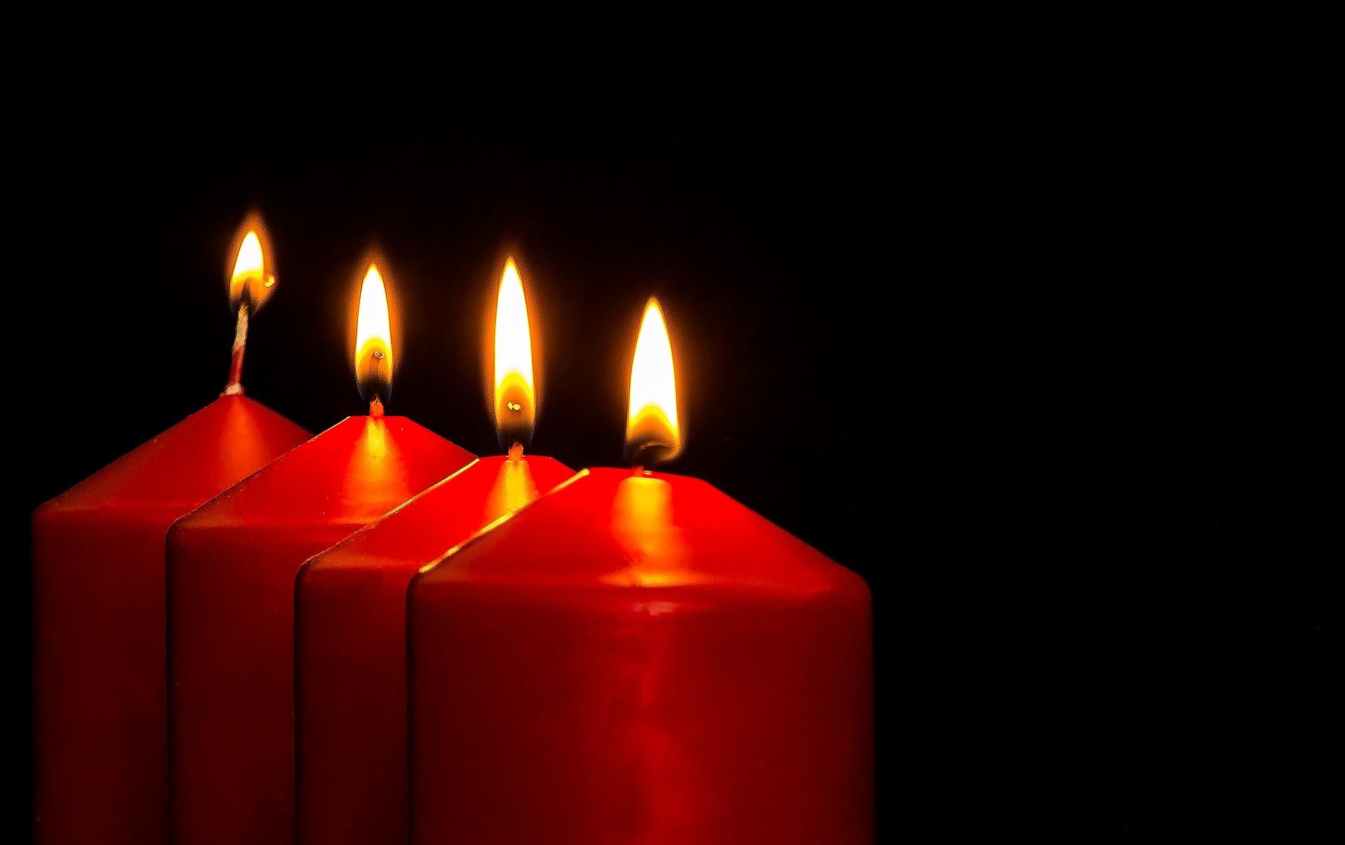 Kerzengeschichte